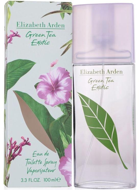 Elizabeth Arden Green Tea Exotic 100ml EDT