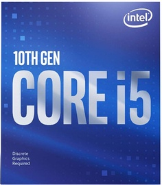 Процессор Intel® Core™ i5-10400F 2.9GHz 12MB BOX
