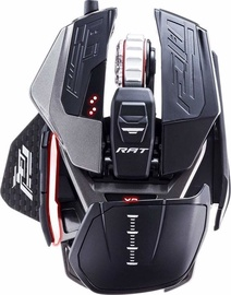 Mad Catz R.A.T. PRO X3 Optical Gaming Mouse Black