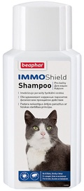 Beaphar Immo Shield Shampoo Cat 200ml
