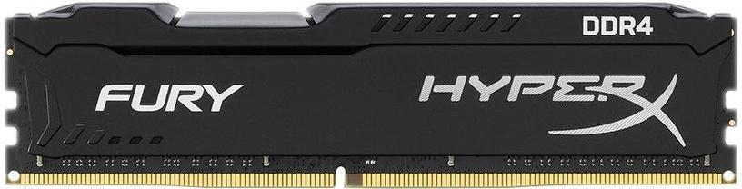 Kingston 16GB 2400MHz DDR4 CL15 HyperX Fury DIMM HX424C15FB/16