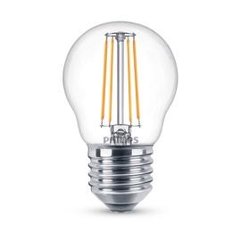 Lamp Philips P45 4W LED E27