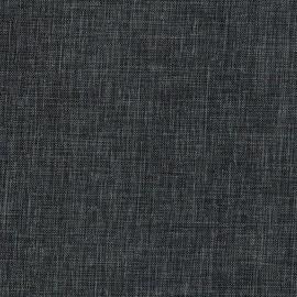 Ruloo Melange 738, 160x170cm, must