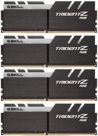 Operatiivmälu (RAM) G.SKILL Trident Z RGB F4-4000C18Q-32GTZRB DDR4 32 GB