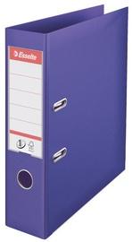 Esselte Folder No1 Power 7.5cm Purple