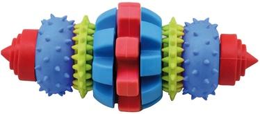 Mänguasi koerale Record Happy Morsi Rollball, 16 cm