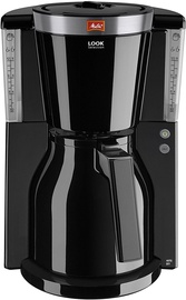 Melitta Look Therm Selection 1011-12 Black
