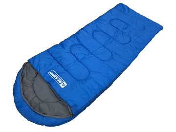 Спальный мешок O.E.Camp RD-SB19-B, синий, 225 см