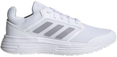 Adidas Women Galaxy 5 Shoes FW6126 White 39 1/3
