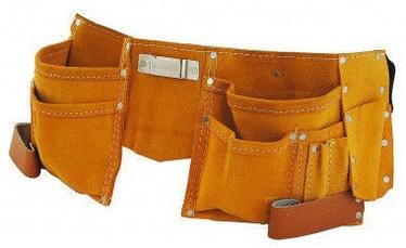 Ega Faster Tools Tool Belt 10 Pockets
