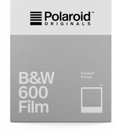 Polaroid 600 Black And White New Film 8 Sheets