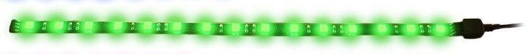 BitFenix Alchemy 2.0 Magnetic 30 LED Strip 60cm Green