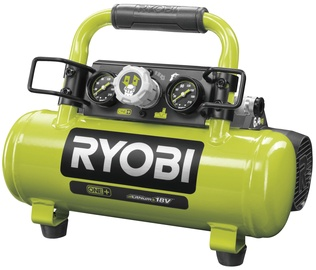 Ryobi Compressor 18V R18AC-0