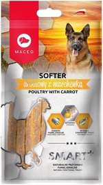 Maced Smart Plus Softer Poultry & Carrots 90g