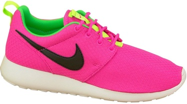 Nike Running Shoes Roshe One Gs 599729-607 Pink 38.5