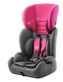 Автомобильное сиденье KinderKraft Concept Pink, 9 - 36 кг