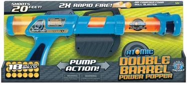 Hog Wild Atomic Double Barrel Power Popper 18X 54004