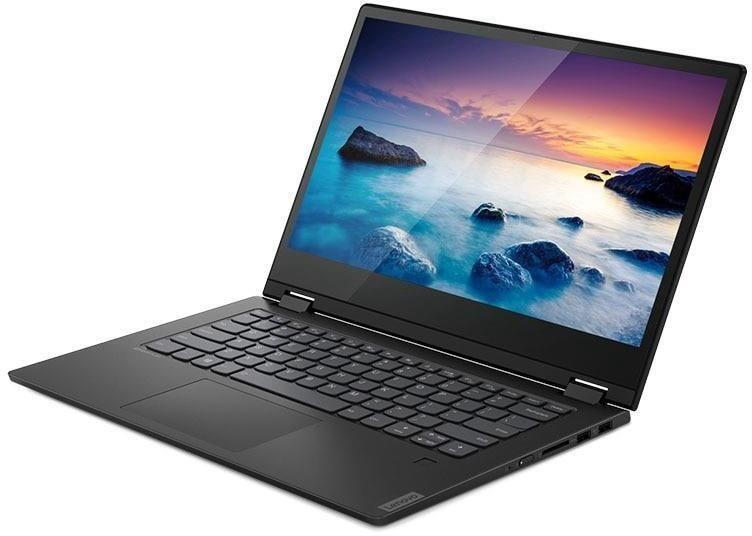 Lenovo Ideapad C340-14IML Black 81TK00M2PB PL