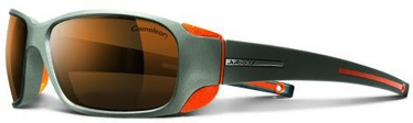 Julbo Montebianco Reactiv High Mountain Black/Orange