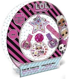 Komplekt lastele Air Val International L.O.L. Surprise Perfume Set 5pcs
