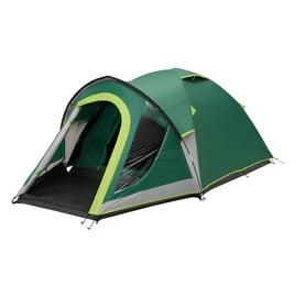 Neljakohaline telk Coleman Kobul Valley 4 Plus 2000030281, roheline