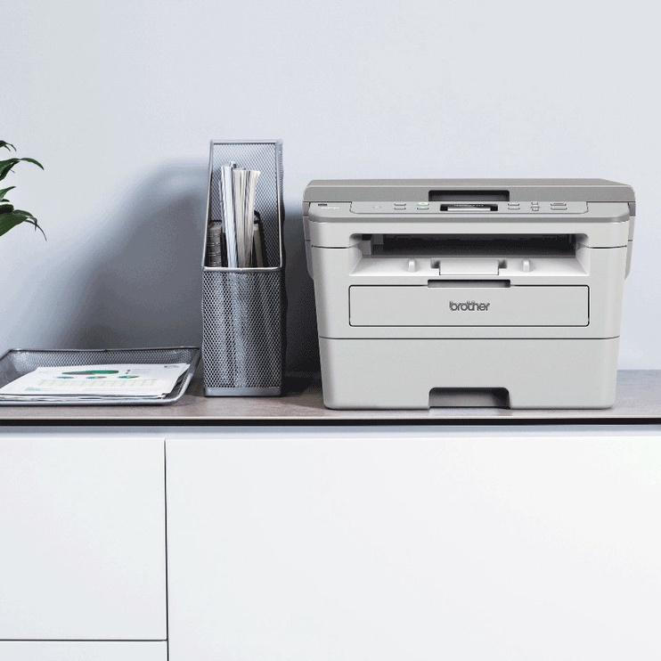 Laserprinter Brother DCP-B7520DW