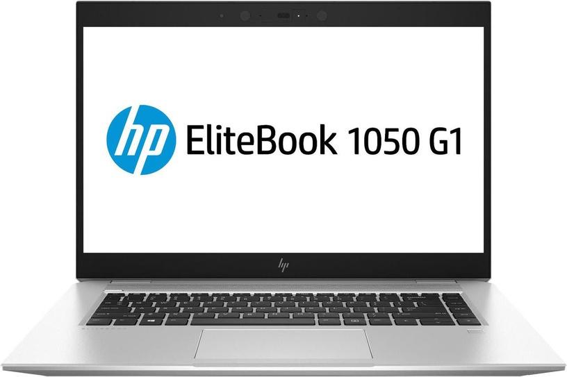 HP Elitebook 1050 G1 Silver 4QY53EA#B1R