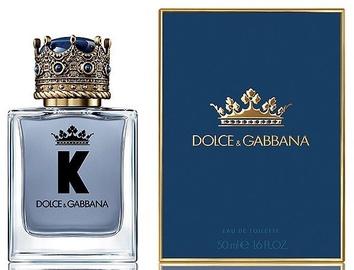 Parfüümid Dolce & Gabbana K By Dolce & Gabbana 50ml EDT