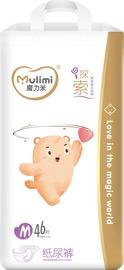 Mähkmed Mulimi M, M, 46 tk