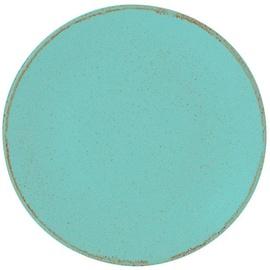 Porland Seasons Dinner Plate D30cm Turquoise