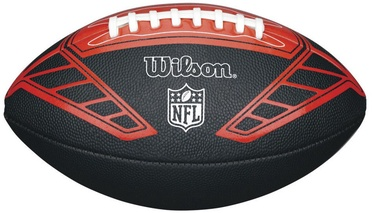Wilson Junior American Football NFL GRIP N RIP