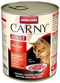Animonda Carny Adult Beef 800g