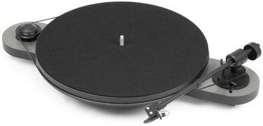 Pro-Ject Elemental Belt-Drive Audio Turntable Black/Gray