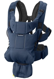 Babybjorn Baby Carrier Move Blue Mesh