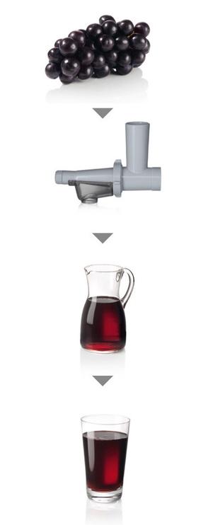 Lihamasin Bosch MFW68660