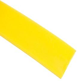 Techflex Heat Shrink Tubing 9mm Yellow 1m