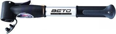 Beto Pump With Manometer