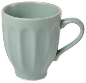 Bradley Lohuke Ceramic Cup 10cm Green 24pcs
