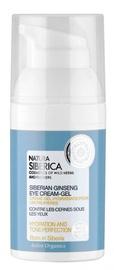 Крем для глаз Natura Siberica Siberian Ginseng Eye Cream-Gel, 30 мл
