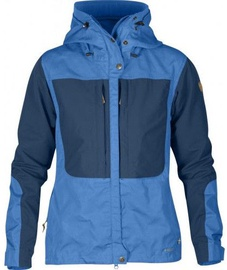 Fjall Raven Keb Jacket Women Blue M