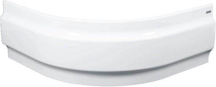 Schaedler Standard L Shower Tray Panel 80x80 White