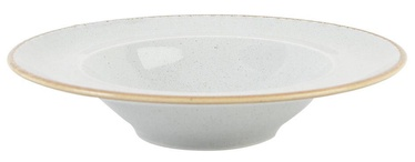 Porland Seasons Pasta Plate D25cm Grey