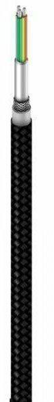 Xiaomi Mi Type-C Braided Cable Black