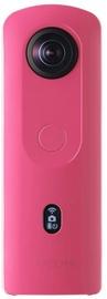 Экшн камера Ricoh 360° Theta SC2 Pink