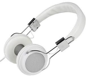Vivanco Headphones COL400 White