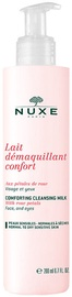 Nuxe Comforting Cleansing Milk 200ml