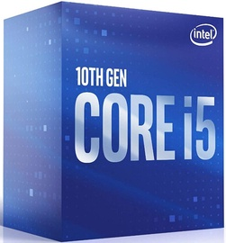 Intel® Core™ i5-10600 3.3GHz 12MB BOX