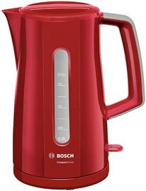 Электрический чайник Bosch TWK3A014, 1.7 л