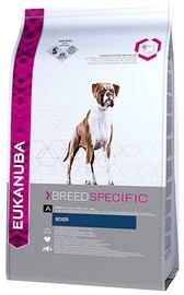 Eukanuba Specific Breed Boxer 12kg