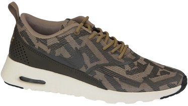 Nike Sneakers Air Max Thea KJCRD 718646-200 Brown 37.5